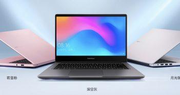 Nuevo RedmiBook 14 con procesador Intel Core i7 e i5 de 10ª generación. Noticias Xiaomi Adictos