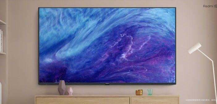 Redmi TV 70, características, especificaciones y precio. Noticias Xiaomi Adictos