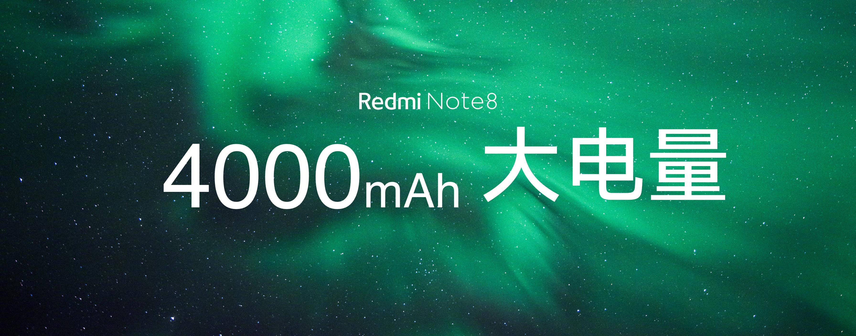Redmi Note 7 vs Redmi Note 8 características, especificaciones y precio. Noticias Xiaomi Adictos