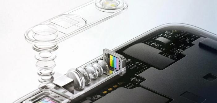 Nueva patente de Xiaomi con caámra de tipo periscopio. Noticias Xiaomi Adictos