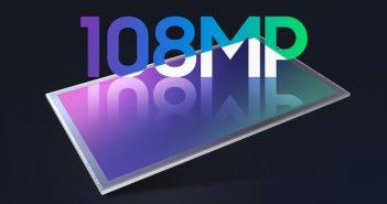 Nuevo Samsung ISOCELL Bright HMX 108MP en colaboración con Xiaomi. Noticias Xiaomi Adictos