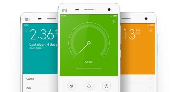 Problemas con la aplicación Seguridad de Xiaomi. Noticias Xiaomi Adictos