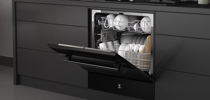 Viomi Smart Dishwasher 2019