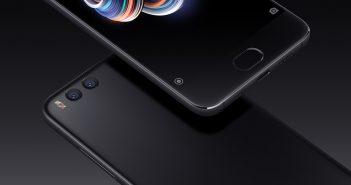 Xiaomi Mi Note 3 recibe finalmente Android 9 Pie. Noticias Xiaomi Adictos