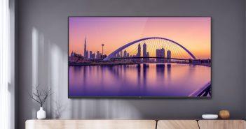 Xiaomi está convencida de que su crecimiento en la venta de televisores se debe a la innovación. Noticias Xiaomi Adictos