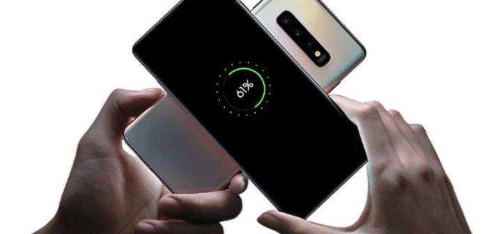 Xiaomi Mi Mix 4 podría llegar con carga inalámbrica inversa. Noticias Xiaomi Adictos