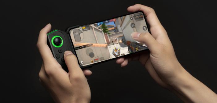 Comprar nuevo GamePad Black Shark para el Xiaomi Mi 9T, Redmi K20 y Redmi K20 Pro. Noticias Xiaomi Adictos