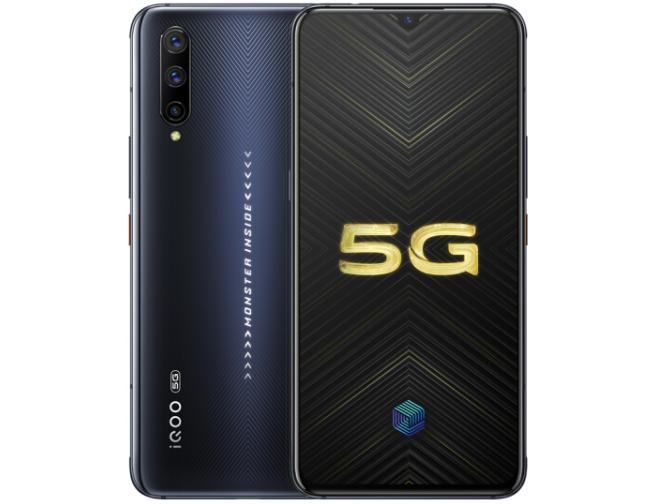 Diseño del iQOO Pro 5G. Noticias Xiaomi Adictos