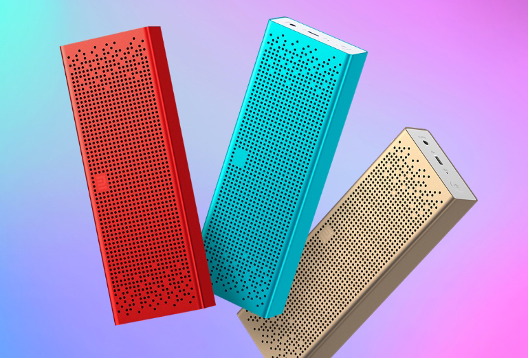 New Xiaomi Mi Bluetooth Speaker with Bluetooth 5.0 and voice assistant. Xiaomi Addicted News