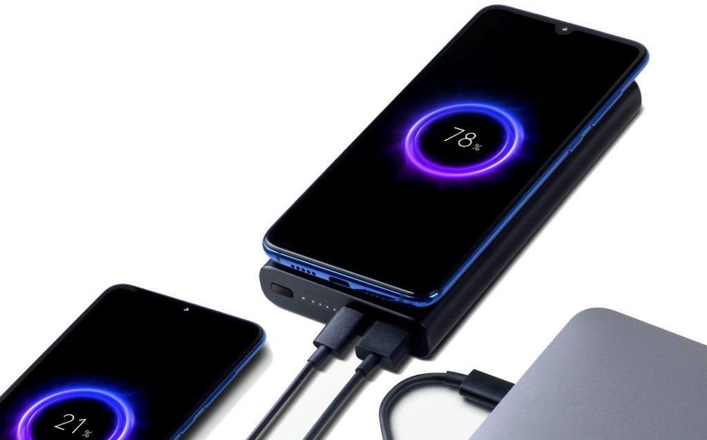 Gadgets imprescindibles para aprovechar la carga inalámbrica. Noticias Xiaomi Adictos