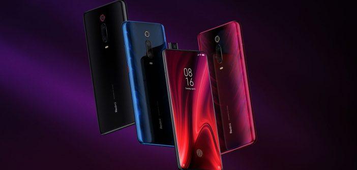 Un nuevo Redmi K20 Procon 5G y 12GB de RAM podría llegar el 16 de agosto. Noticias Xiaomi Adictos