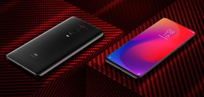 Xiaomi Mi 9T Pro Global y oficial: Características, especificaciones, precio y fecha de venta. Noticias Xiaomi Adictos