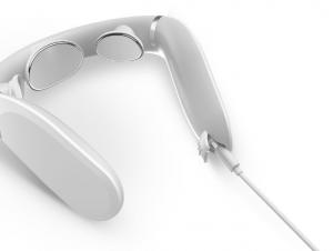 Xiaomi Jeeback Neck Massager G2 massager, features, price. Xiaomi Addicted News