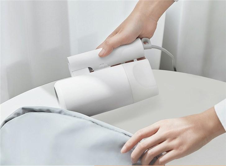 Nuevo secador de pelo de iones de Xiaomi para viajes. Noticias Xiaomi Adictos