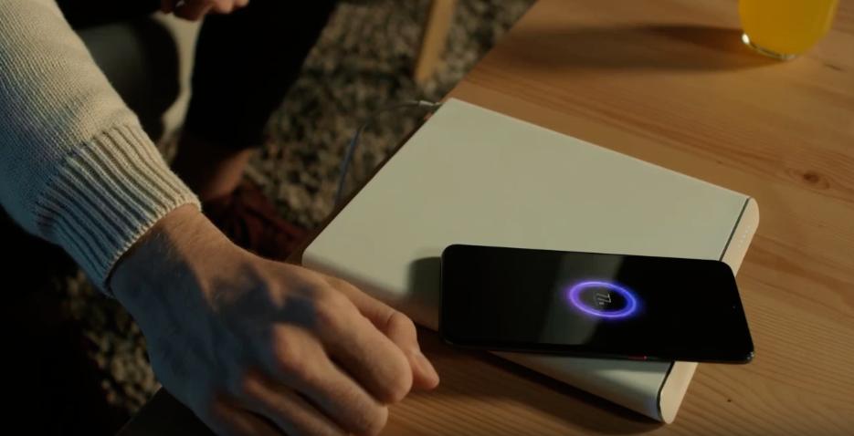 Xiaomi: cómo es su nuevo cargador inalámbrico y beneficios