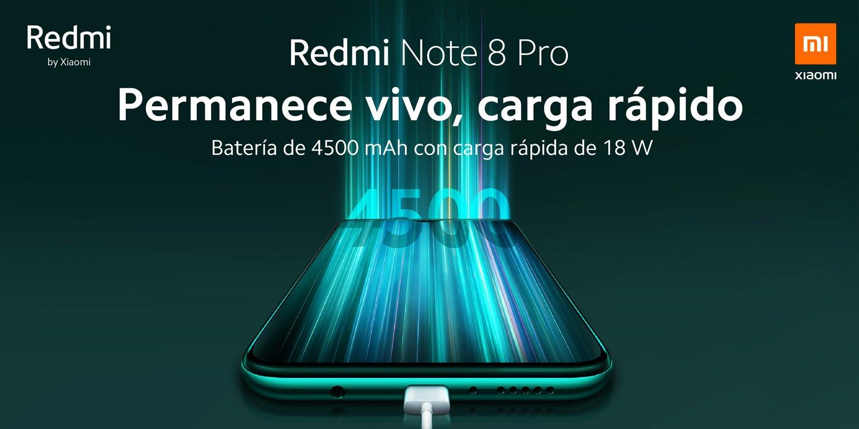 Confirmado, será el Redmi Note 8 Pro el que llegará en primer lugar en versión GLOBAL. Noticias Xiaomi Adictos