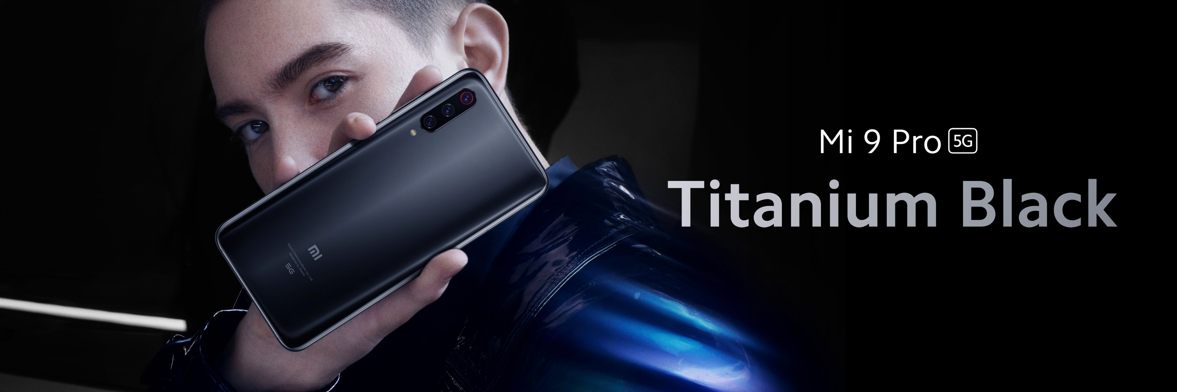 New Xiaomi Mi 9 Pro 5G, features and price.  Xiaomi Addicted News