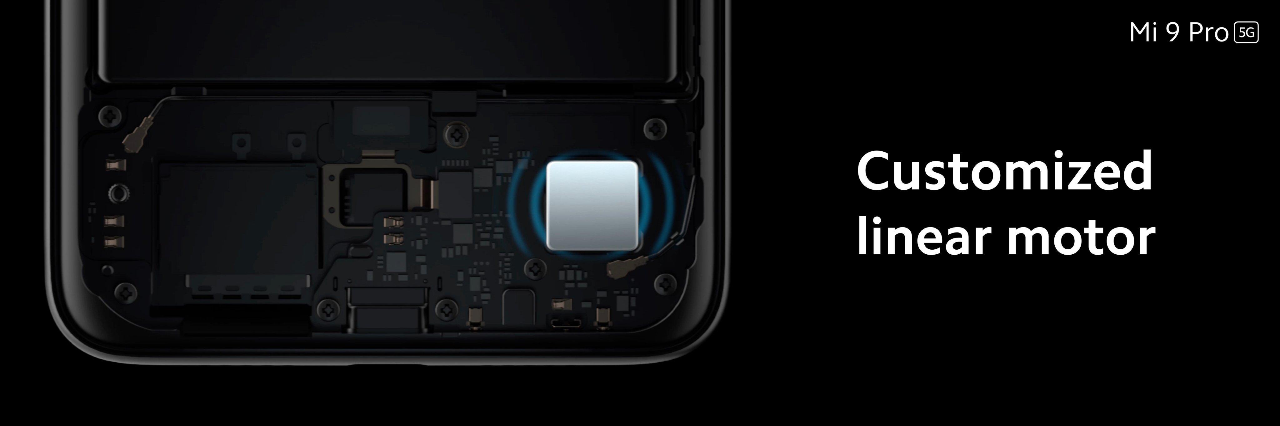 Nuevo Xiaomi Mi 9 Pro 5G, características y precio. Noticias Xiaomi Adictos