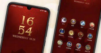 Edición limitada y exclusiva del Redmi Note 8 Pro World of Warcraft y temas. Noticias Xiaomi Adictos
