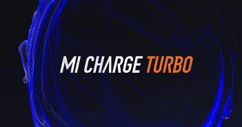 Mi Charge Turbo, nueva carga inalámbrica de Xiaomi ultra rápida. Noticias Xiaomi Adictos