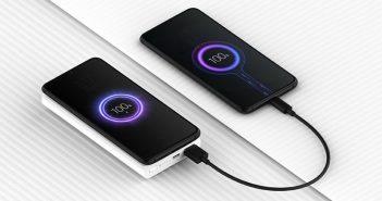 Nueva Power Bank con carga inalámbrica. Noticias Xiaomi Adictos