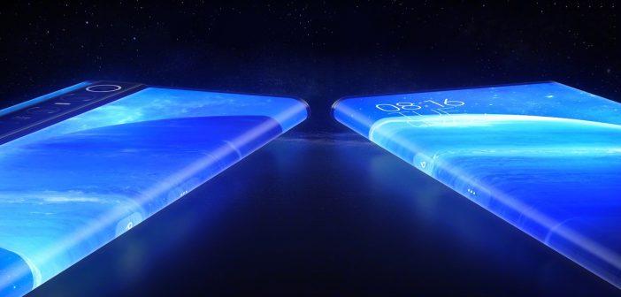 Xiaomi Mi Mix Alpha, características, especificaciones, precio y lanzamiento. Noticias Xiaomi Adictos