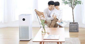 Nuevo Xiaomi Mi Air Purifier Pro H, ahora más eficiente frente a sustancias nocivas. Noticias Xiaomi Adictos