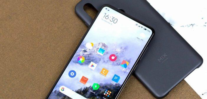 Xiaomi Mi Mix 4 está en camino, posible fecha de presentación. Noticias Xiaomi Adictos