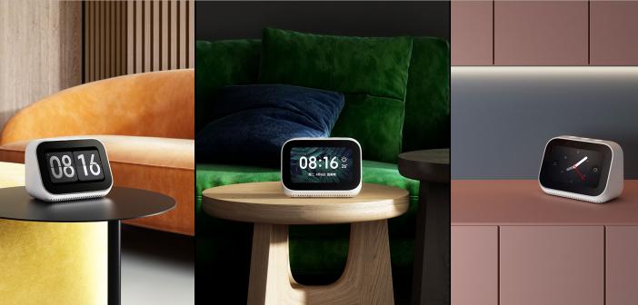 Xiaomi Xiaoai Touch Screen Speaker recibe dos premios internacionales. Noticias Xiaomi Adictos