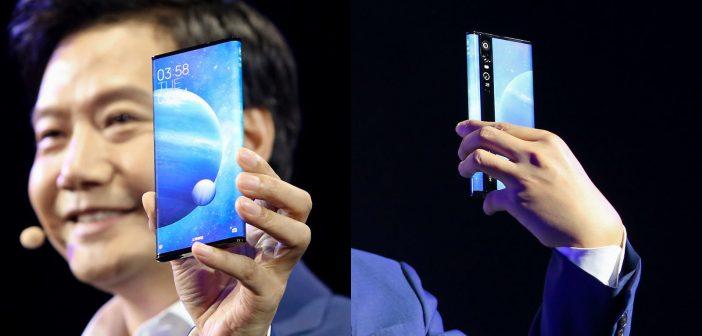 Xiaomi Mi Mix Alpha, características y coste de fabricación. Noticias Xiaomi Adictos