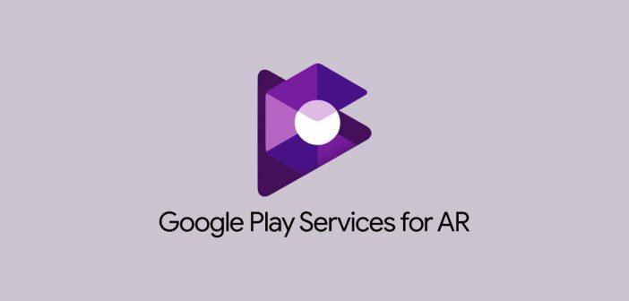 Redmi Note 7 ya es compatible con ARCore, Google Play Services for AR. Noticias Xiaomi Adictos