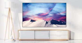 Xiaomi podría estar trabajando en una nueva Mi TV Pro de resolución 8K. Noticias Xiaomi Aictos