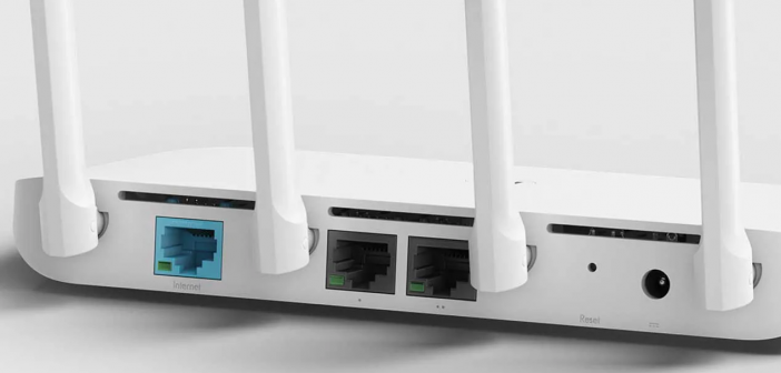 Xiaomi se prepara para lanzar un nuevo router capaz de alcanzar los 2.100Mbps. Noticias Xiaomi Adictos