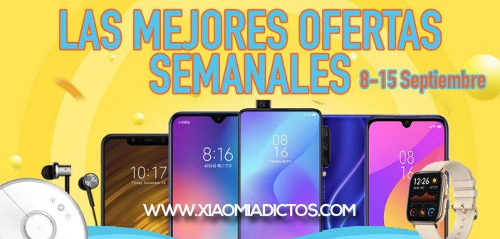 Las mejores ofertas y descuentos en Smartphones y Gadgets Xiaomi. Noticias Xiaomi Adictos