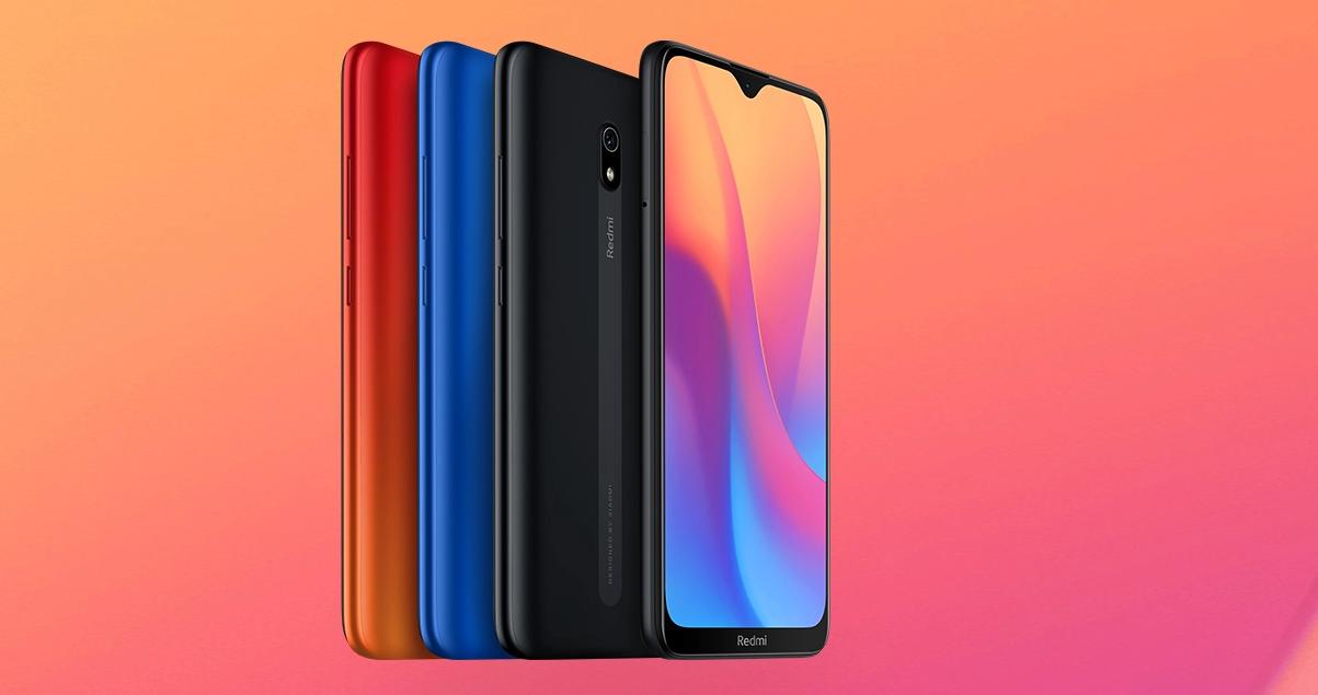 Redmi 8A, características, especificaciones y precio. Noticias Xiaomi Adictos