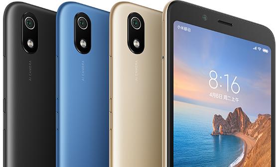 Nuevo Redmi 8A listado en TENAA. Noticias Xiaomi Adictos