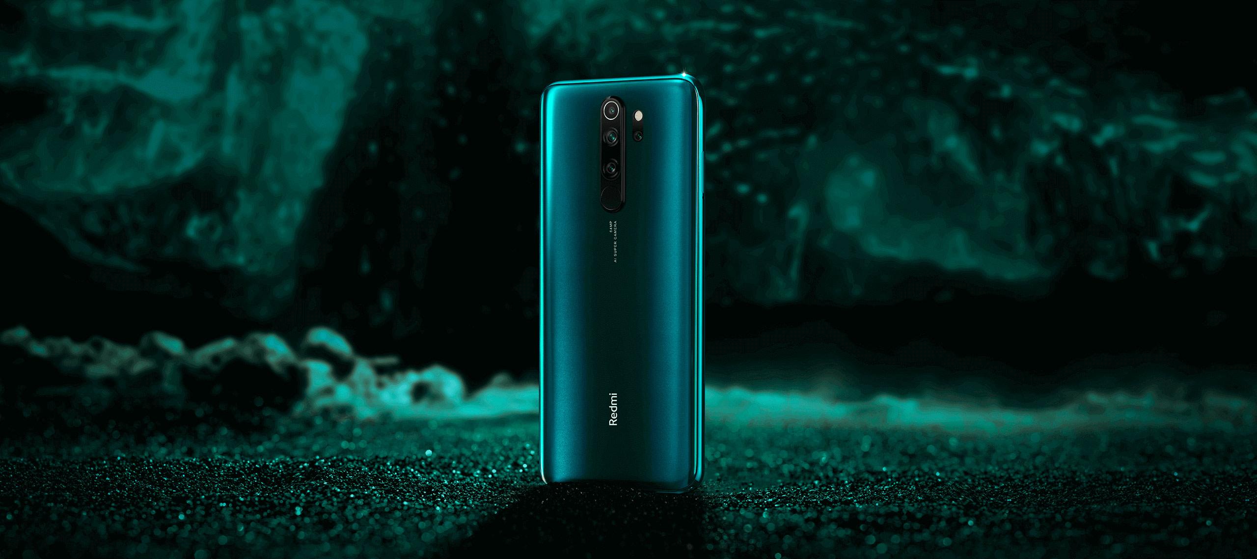 Redmi Note 8 Pro global, características, especificaciones y precio. Noticias Xiaomi Adictos