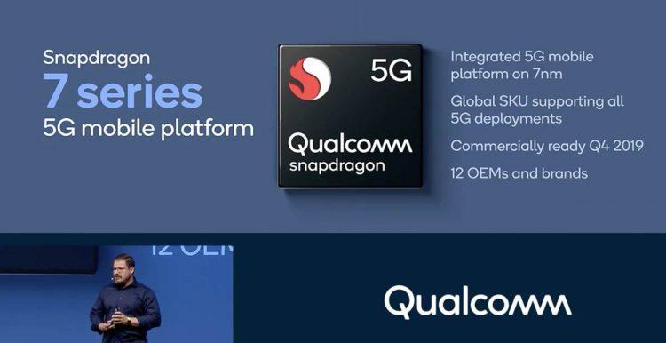El 5G llegará a la gama media de Qualcomm. Noticias Xiaomi Adictos