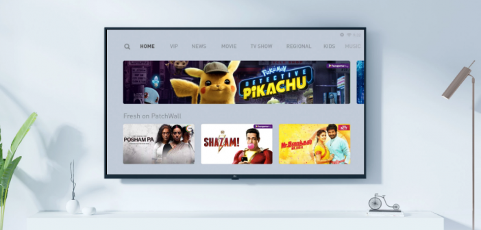 Nuevas Xiaomi Mi TV 4x y 4A con Data Saver Android TV y Netflix. Noticias Xiaomi Adictos