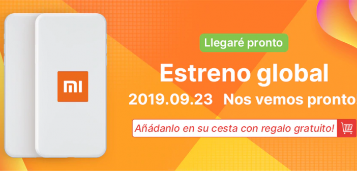 Redmi Note 8 Pro podrá ser anunciado este 23 de septiembre. Noticias Xiaomi Adictos