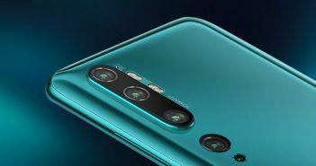 Xiaomi oficializa los Xiaomi Mi Note 10 y Note 10 Pro. Noticias Xiaomi Adictos