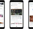 Google Discover aparece en algunos smartphones Xiaomi. Noticias Xiaomi Adictos
