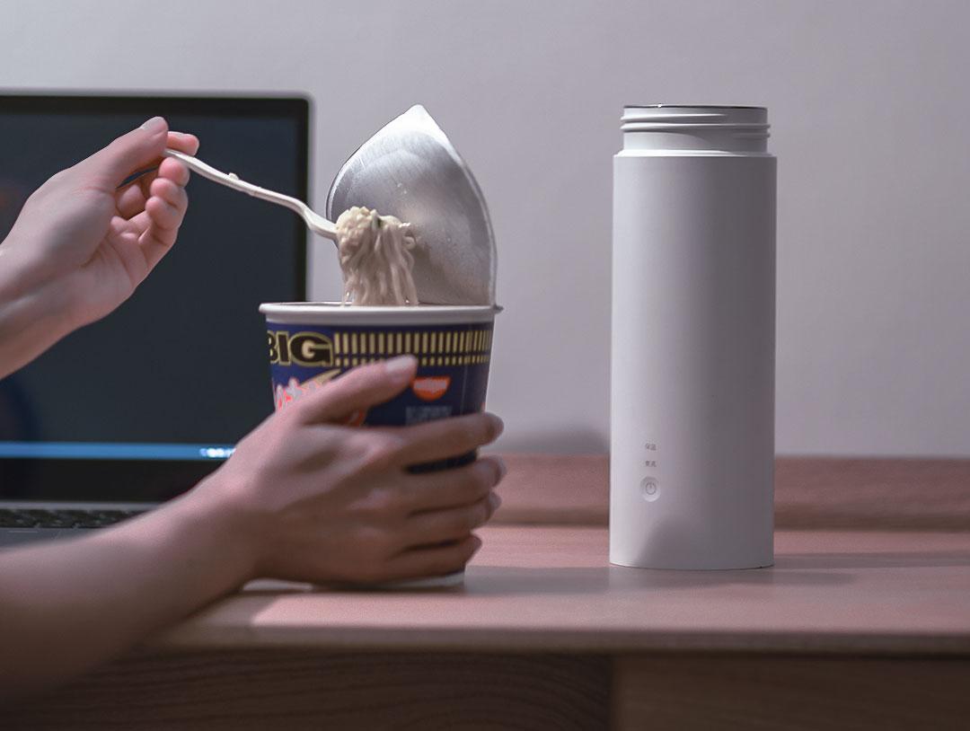 Nuevo termo eléctrico de Xiaomi Viomi. Noticias Xiaomi Adictos