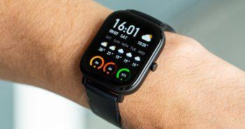 Recopilatorio y guía Amazfit smartwatches y wearables. Noticias Xiaomi Adictos