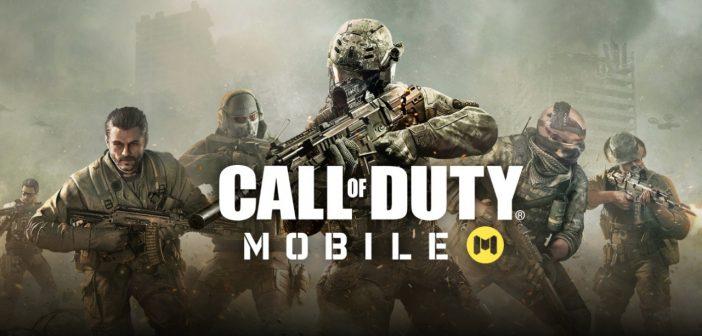 Requisitos mínimos Call of Duty Mobile en smartphone Xiaomi y Android. Noticias XIaomi Adictos