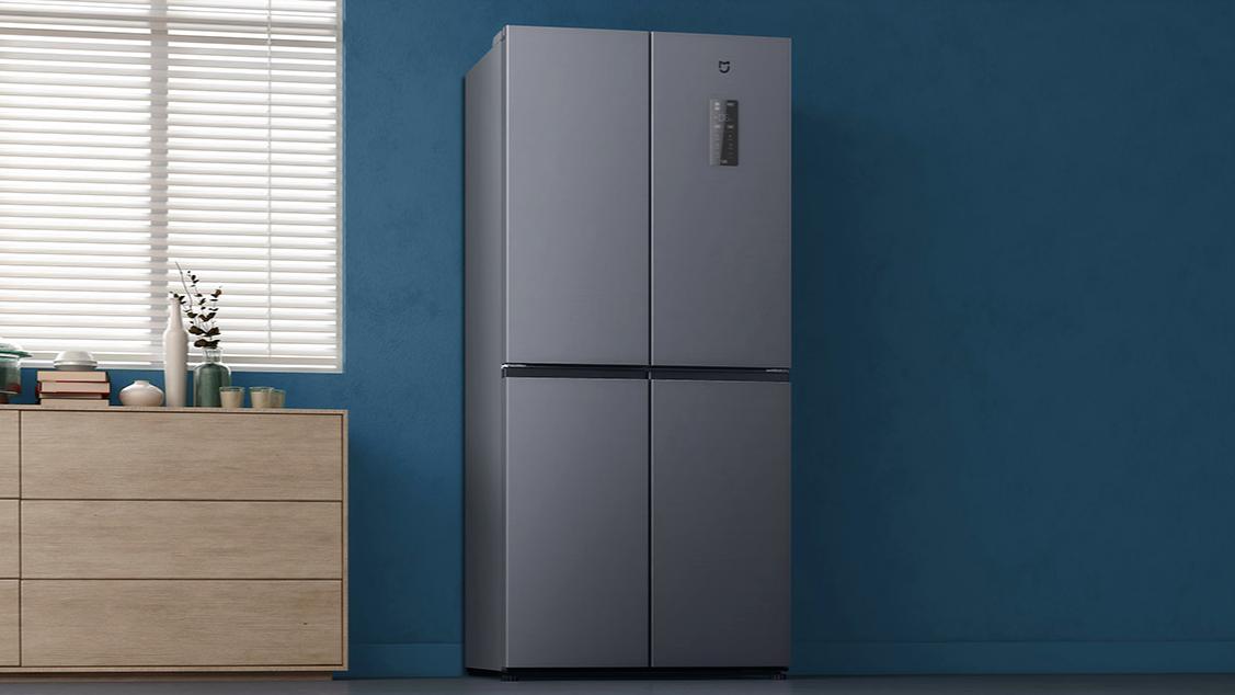 Nuevo refrigerador nevera Xiaomi Mijia. Noticias Xiaomi Adictos