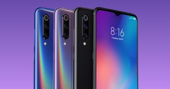 Comprar el Xiaomi Mi 9 al mejor precio de la red con cupón descuento. Noticias Xiaomi Adictos