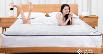 Nuevo colchón inteligente Chanitex Smart Temperature Controlled Mattress a la venta por Xiaomi en Youpin. Noticias Xiaomi Adictos