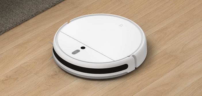 Nuevo robot aspirador económico Xiaomi Mi Vacuum 1C. Noticias Xiaomi Adictos