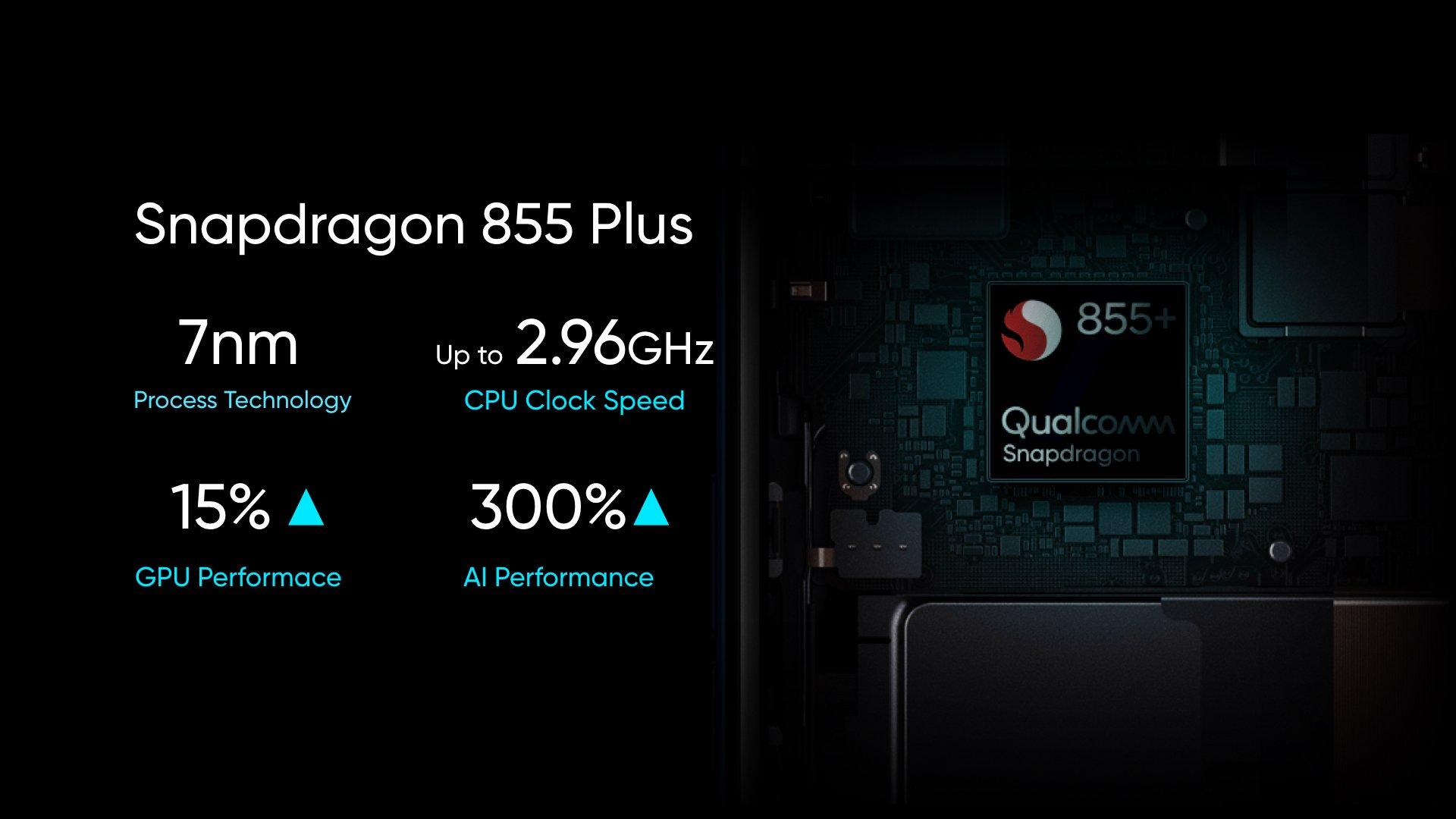 Realme X2 Pro, características, especificaciones, precio y lanzamiento. Noticias Xiaomi Adictos
